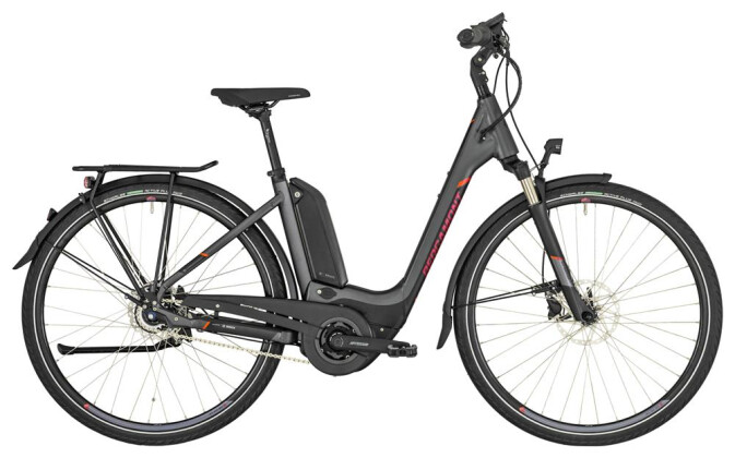 E-Bike Bergamont E-Horizon N8 CB 500 Wave 2019