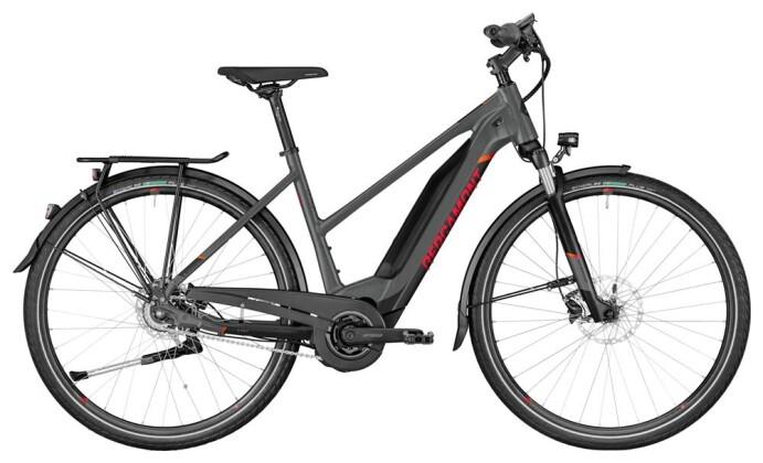 E-Bike Bergamont E-Horizon N8 CB 500 Lady 2019