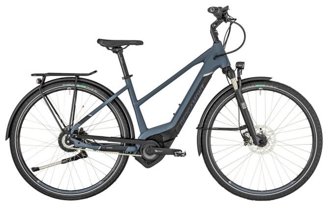 E-Bike Bergamont E-Horizon Pro Lady 2019