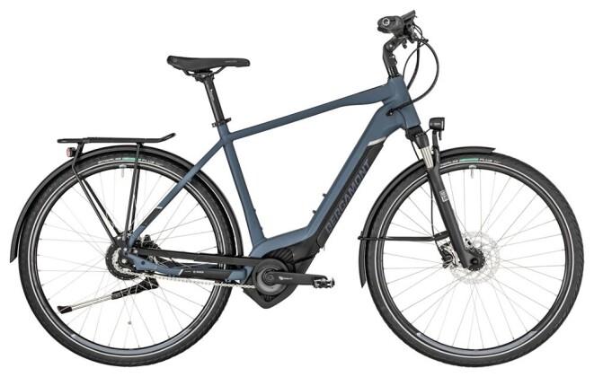E-Bike Bergamont E-Horizon Pro Gent 2019