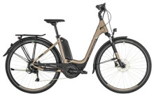 E-Bike Bergamont E-Horizon 6 Wave
