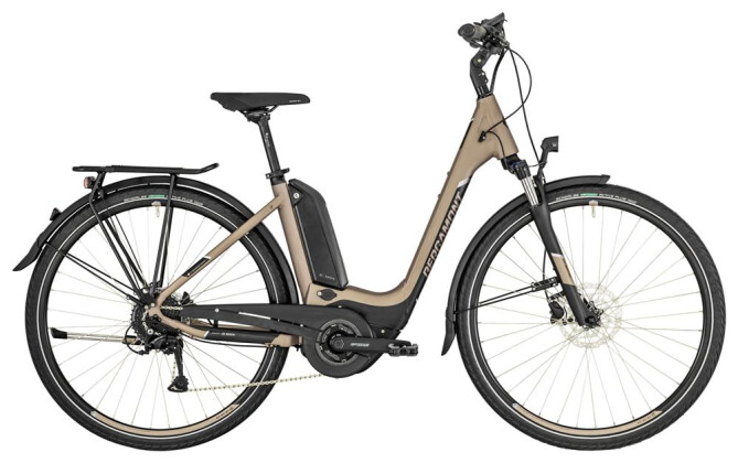 E-Bike Bergamont E-Horizon 6 Wave 2019