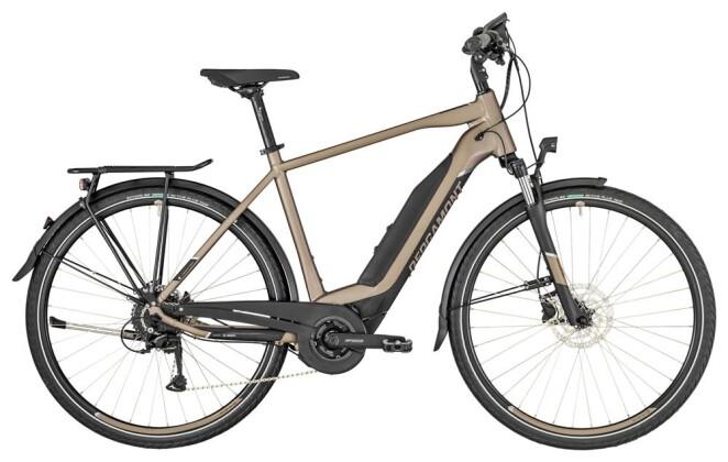 E-Bike Bergamont E-Horizon 6 Gent 2019