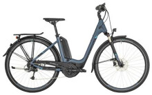 E-Bike Bergamont E-Horizon 7 Wave 500