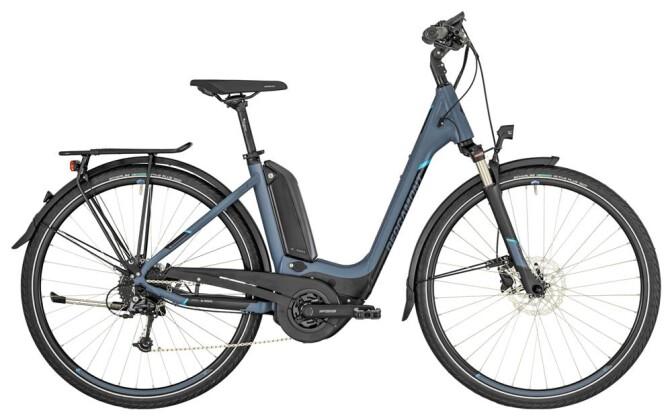 E-Bike Bergamont E-Horizon 7 Wave 500 2019