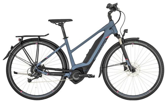 E-Bike Bergamont E-Horizon 7 Lady 500 2019