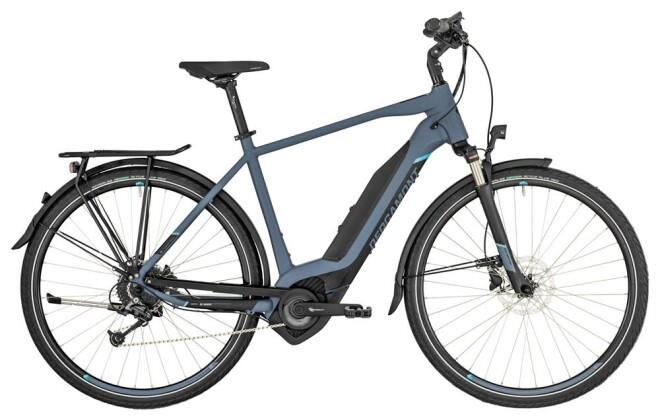 E-Bike Bergamont E-Horizon 7 Gent 500 2019