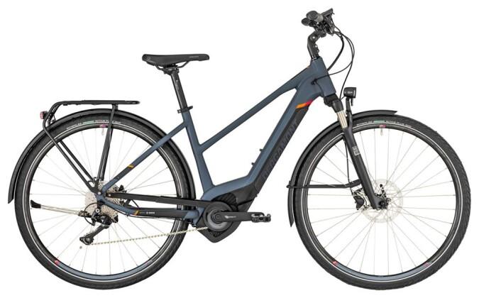 E-Bike Bergamont E-Horizon Edition Lady 2019