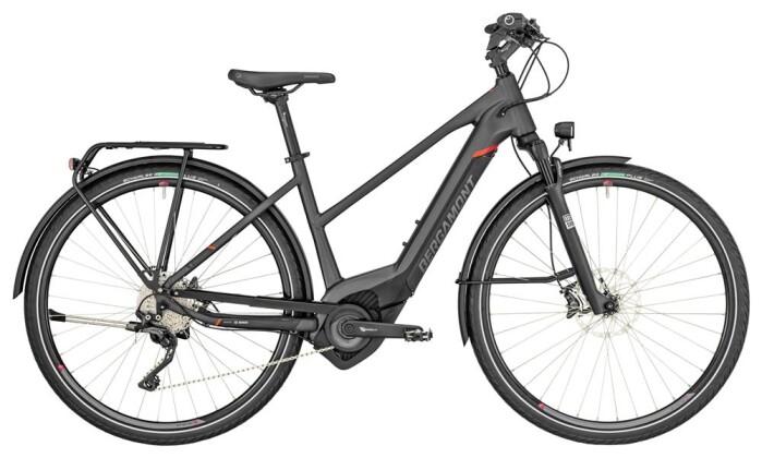 E-Bike Bergamont E-Horizon Elite Lady 2019