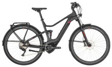 Bergamont E-Horizon FS Elite 2019 antracite/black/red