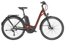 E-Bike Bergamont E-Ville XT