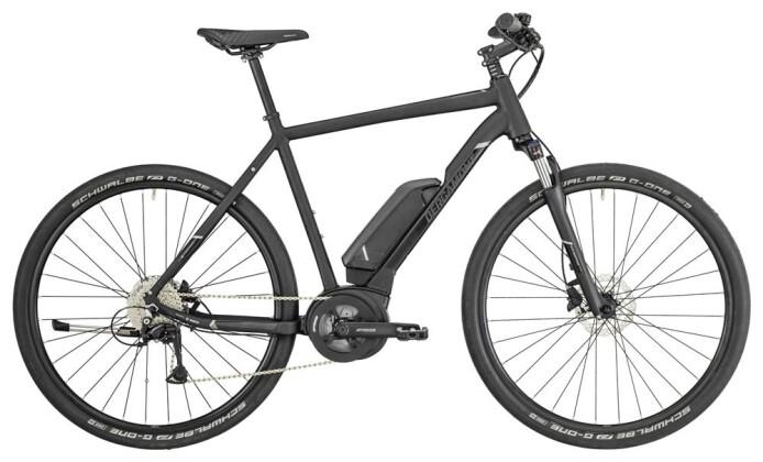 E-Bike Bergamont E-Helix 6 Gent 2019