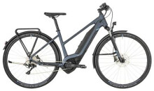 E-Bike Bergamont E-Helix 8 EQ Lady
