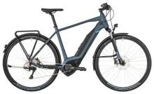 E-Bike Bergamont E-Helix 8 EQ Gent