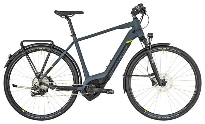 E-Bike Bergamont E-Helix Expert EQ Gent 2019
