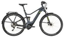 E-Bike Bergamont E-Helix FS Expert EQ