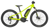 E-Bike Bergamont E-Revox Junior 24