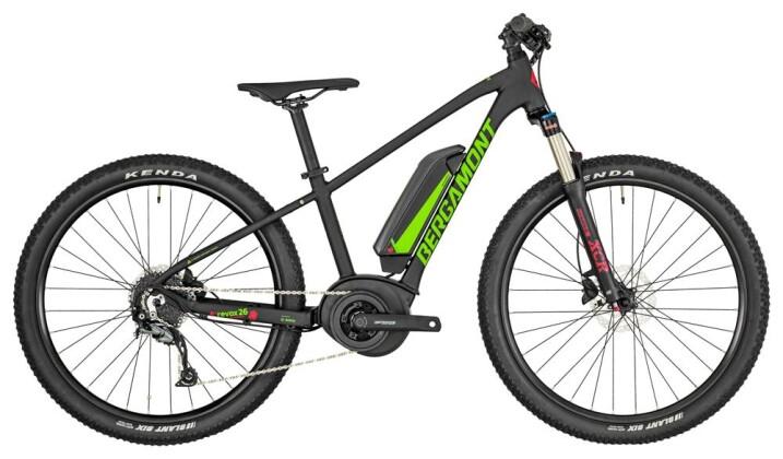 E-Bike Bergamont E-Revox 3 26 2019