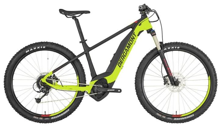 E-Bike Bergamont E-Revox 5 27 2019