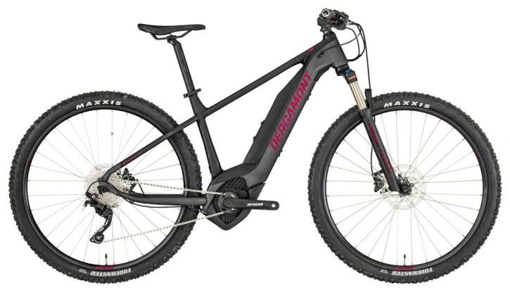 E-Bike Bergamont E-Revox 6 FMN 29 2019