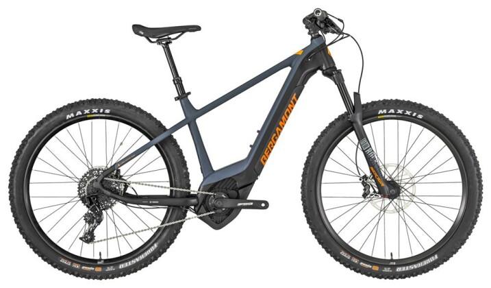 E-Bike Bergamont E-Revox Pro 27 2019