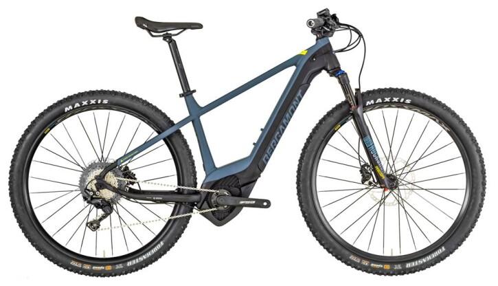 E-Bike Bergamont E-Revox Expert 29 2019