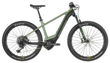 E-Bike Bergamont E-Revox Elite 27