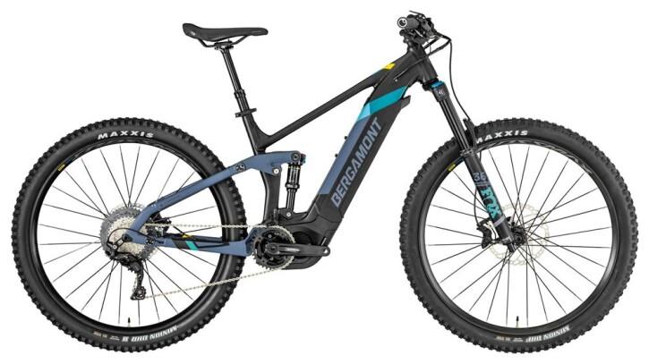 E-Bike Bergamont E-Trailster Expert 29 2019