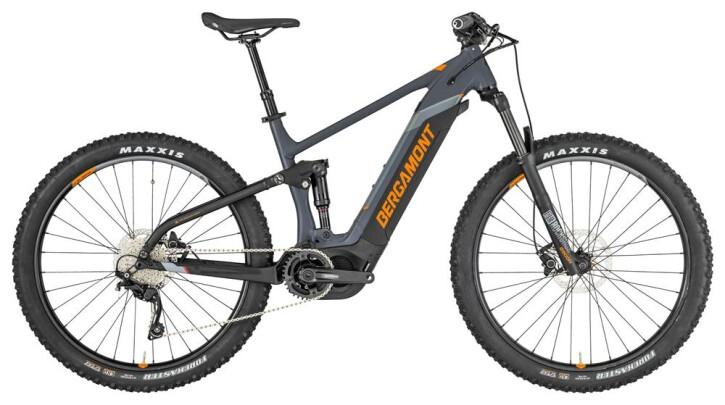 E-Bike Bergamont E-Contrail Sport 27 2019