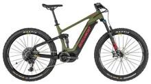 E-Bike Bergamont E-Contrail Expert 27