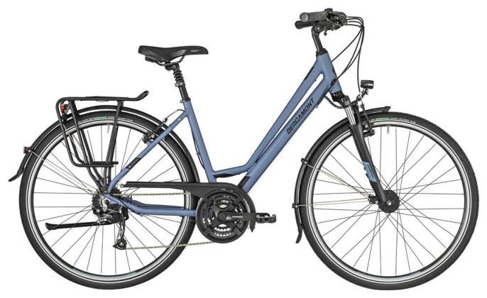 Trekkingbike Bergamont Horizon 3 Amsterdam 2019