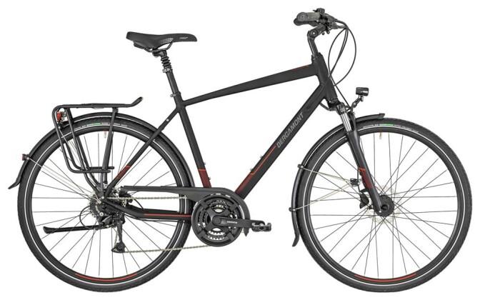 Trekkingbike Bergamont Horizon 4 Gent 2019