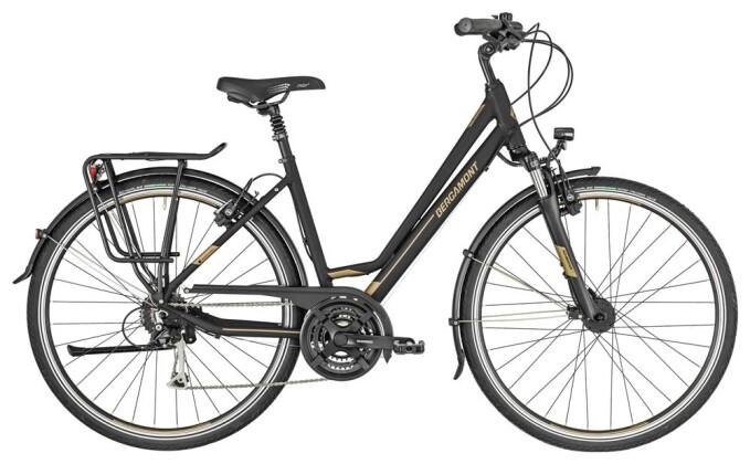 Trekkingbike Bergamont Horizon 5 Amsterdam 2019