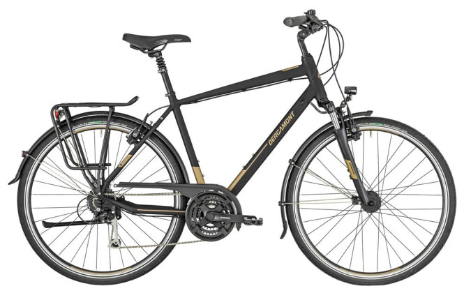 Trekkingbike Bergamont Horizon 5 Gent 2019