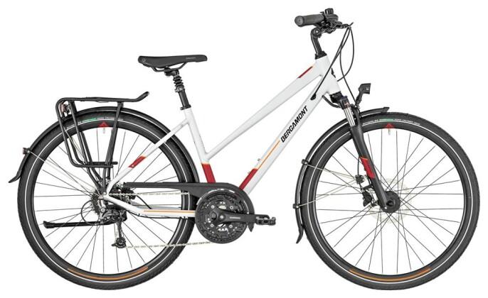 Trekkingbike Bergamont Horizon 6 Lady 2019