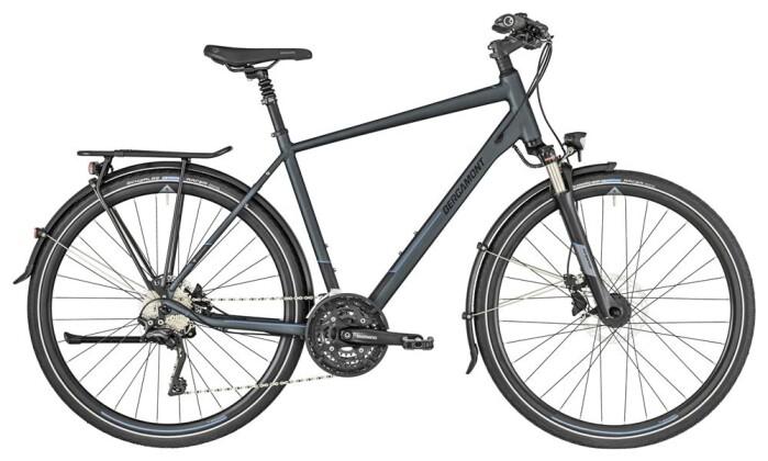 Trekkingbike Bergamont Horizon 7 Gent 2019
