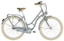 Citybike Bergamont Summerville N7 FH ice blue