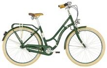 Citybike Bergamont Summerville N7 FH dark green