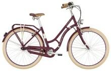 Citybike Bergamont Summerville N7 CB violet