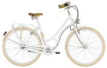Citybike Bergamont Summerville N7 CB white