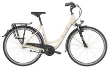 Citybike Bergamont Belami N7 white