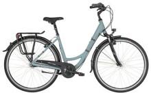 Citybike Bergamont Belami N7 blue
