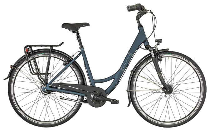 Citybike Bergamont Belami N8 2019