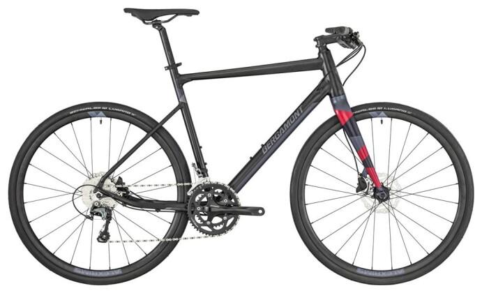 Urban-Bike Bergamont Sweep 6 2019