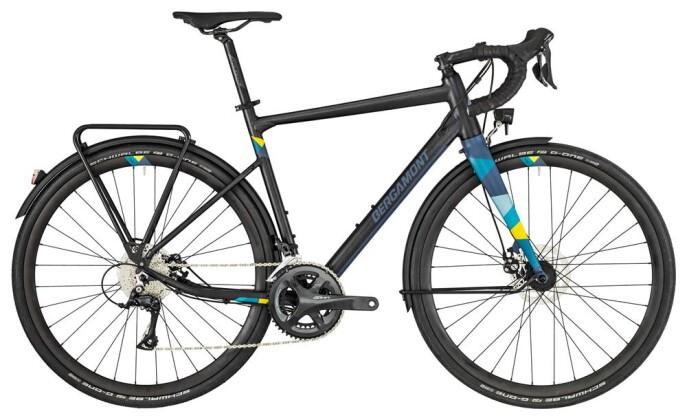 Rennrad Bergamont Grandurance RD 5 2019