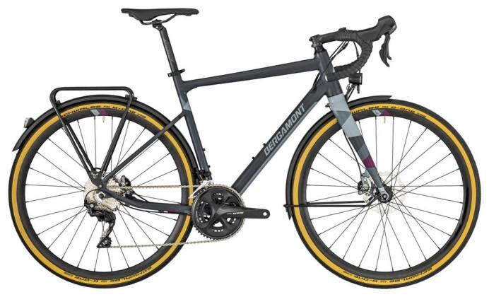 Race Bergamont Grandurance RD 7 2019