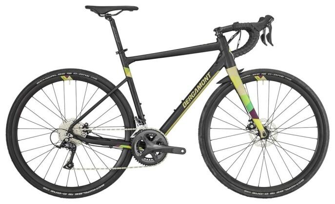 Rennrad Bergamont Grandurance 5 2019