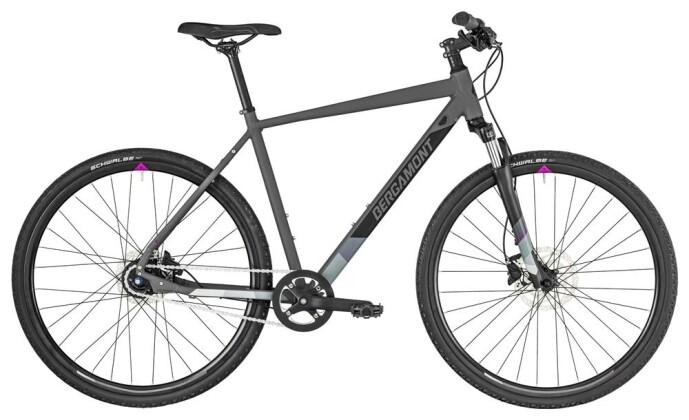 Crossbike Bergamont Helix N8 Gent 2019