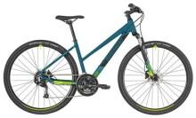 Crossbike Bergamont Helix 3 Lady