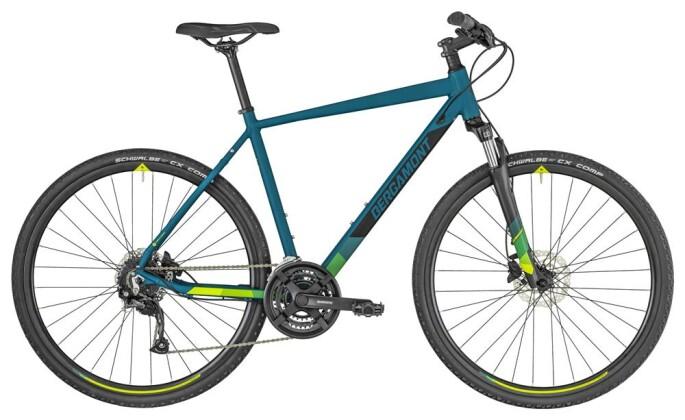 Crossbike Bergamont Helix 3 Gent 2019